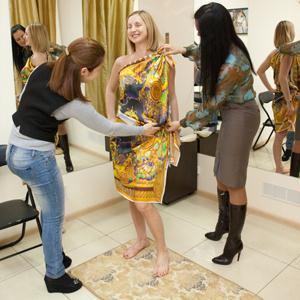 Ателье по пошиву одежды Африканды