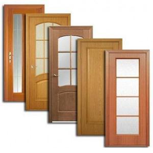 Двери, дверные блоки Африканды