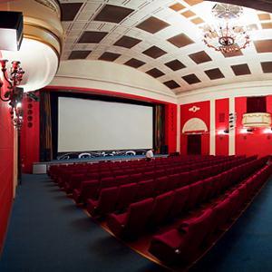 Кинотеатры Африканды