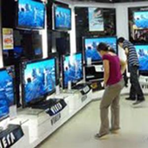 Магазины электроники Африканды