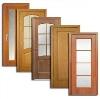 Двери, дверные блоки в Африканде
