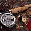 Охотничьи и рыболовные магазины в Африканде