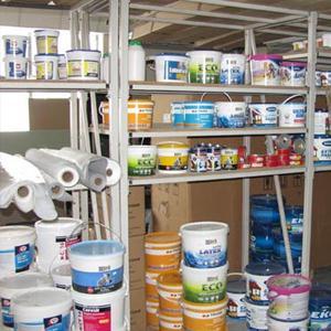 Строительные магазины Африканды