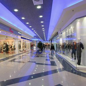 Торговые центры Африканды