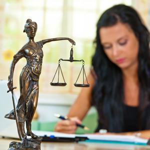 Юристы Африканды